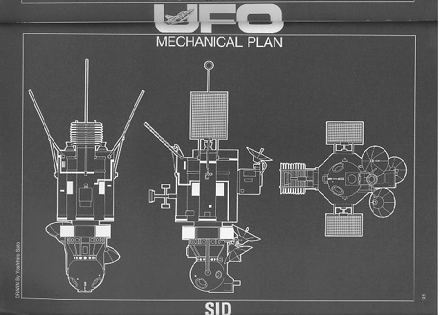 Ufo Series Home Page