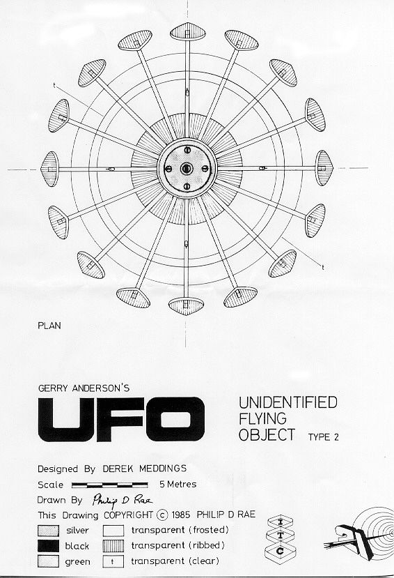 Ufo series home page blueprints artwork bottom malvernweather Image collections