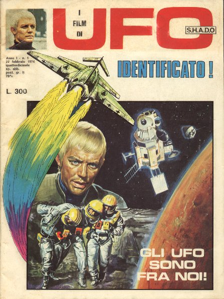 UFO Series Home Page - Magazines & Newspapers