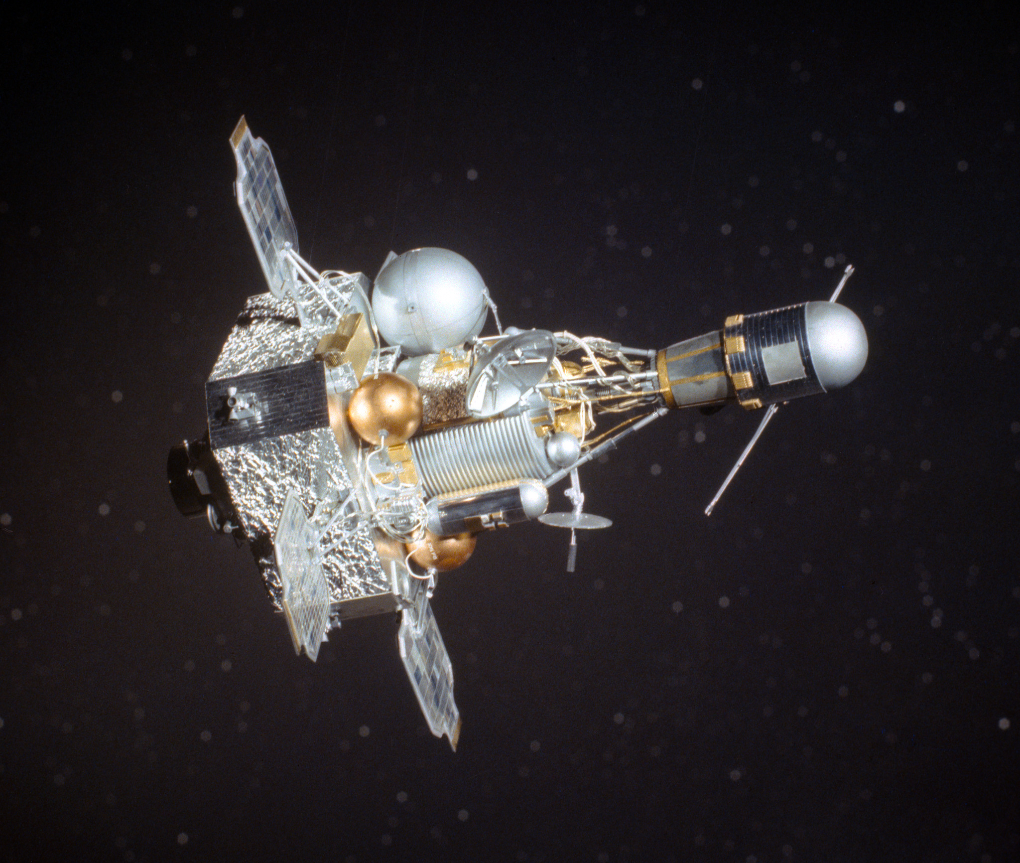 space probes definition - HD 2048×1732